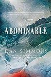 The Abominable A Novel