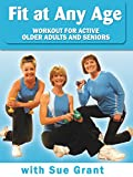 Fit at Any Age: Workout for Active Older Adults & Seniors