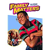 Family Matters: The Complete Fifth Season