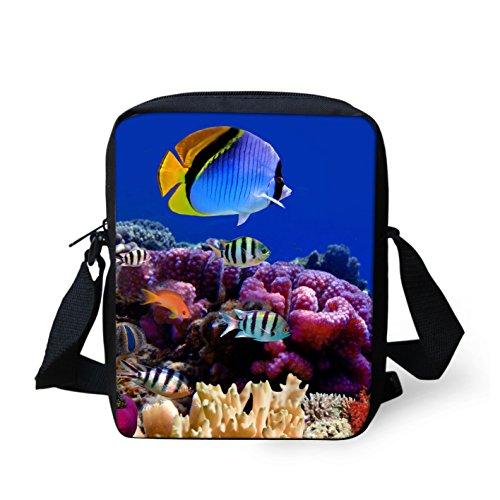 Color 9 packable backpack Orange pour 5 Advocator bandoulière Sac Color femme Advocator qB4Ox