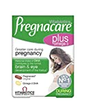 Vitabiotics - Pregnacare Plus Tablets 56S