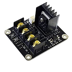 [Gulfcoast Robotics] 3D Printer Heated Bed Power Module. High Current 210A MOSFET upgrade Anet A8, TEVO Tarantula and others. from Gulfcoast Robotics