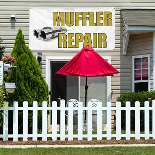 Buy muffler brands