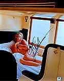 Gigi Hadid Signed Autographed 11X14 Photo Sports Illustrated Model GV787795