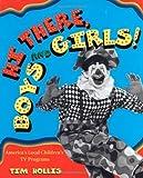 Hi There, Boys and Girls!, Tim Hollis, 1578063965
