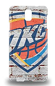 New Arrival Cover Case With Nice Design For Galaxy Note 3 NBA Oklahoma City Thunder ( Custom Picture iPhone 6, iPhone 6 PLUS, iPhone 5, iPhone 5S, iPhone 5C, iPhone 4, iPhone 4S,Galaxy S6,Galaxy S5,Galaxy S4,Galaxy S3,Note 3,iPad Mini-Mini 2,iPad Air )