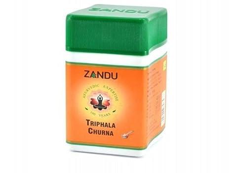 Zandu triphala churna online dating