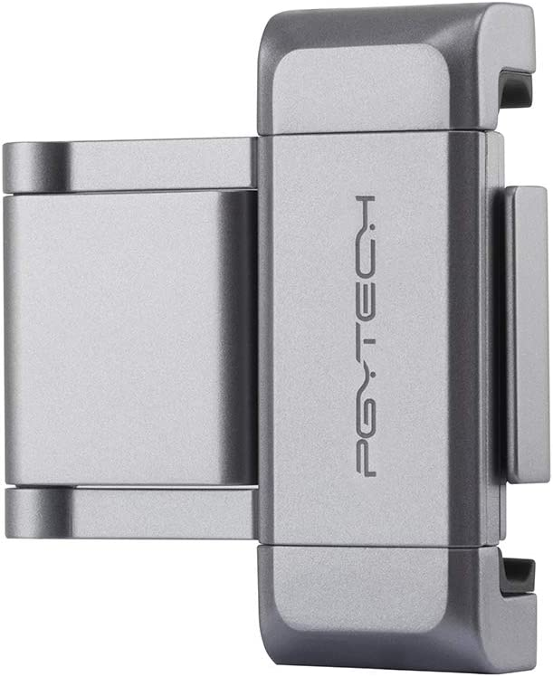 PGYTECH OSMO Pocket / OSMO Pocket 2 Phone Holder Plus