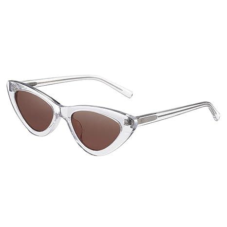 Gafas de sol Aviador Vogue UV Running Estilo Retro Marco Ojo ...