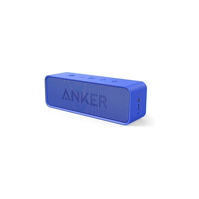 Anker SoundCore Bluetooth Speaker with 2