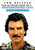 Magnum P.I.: The Complete Collection [DVD]