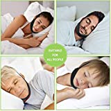 Anti Snoring Chin Strap,Adjustable Snoring Chin