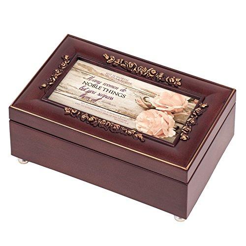 Buy christian jewelry box for women