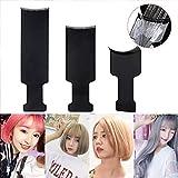 Flat Top Balayage Board Comb Hair Highlighting