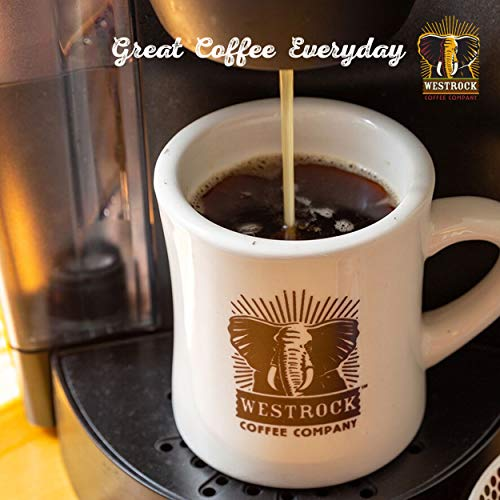Westrock Coffee Company Meza Morning Blend Best Medium Roast Gourmet Single Serve Cup 80 Count by Westrock Coffee Company (Image #7)