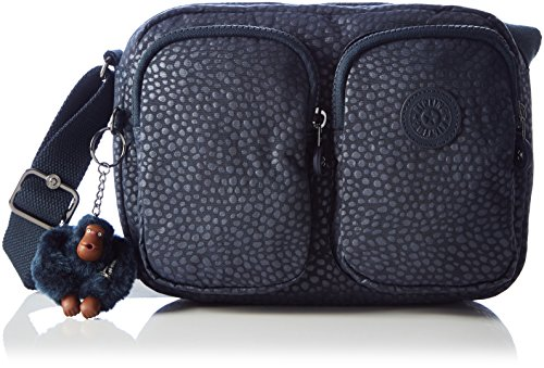 Patti Emb Body Dot Bag Women's Multicolour Kipling Dot Cross Dot wzqB5x0t