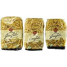Garofalo Variety Pack 100% Organic 6 Pack - 1.1 Lb Each