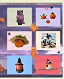 Your Notebook! For Writers Halloween Edition Vol. 2: Halloween Fun Writing Prompt Journal