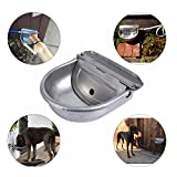 Homend Automatic Waterer Bowl Farm Grade