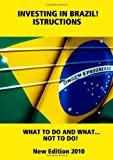 Investing in brazil! istructions. what to do and what... not to Do!, Brazil REAL PROPERTY, 1445726874