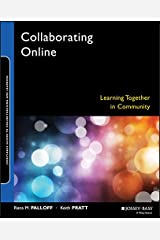 Collaborating Online: Learning Together in Community Paperback