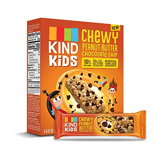 KIND Kids Granola 6 Count (Pack of 8)