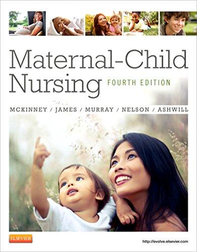 Maternal-Child Nursing Pdf