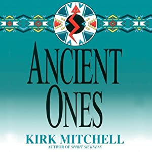 Ancient Ones Audiobook