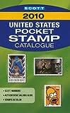Scott 2010 United States Pocket Stamp Catalogue, James E Kloetzel, 0894874578