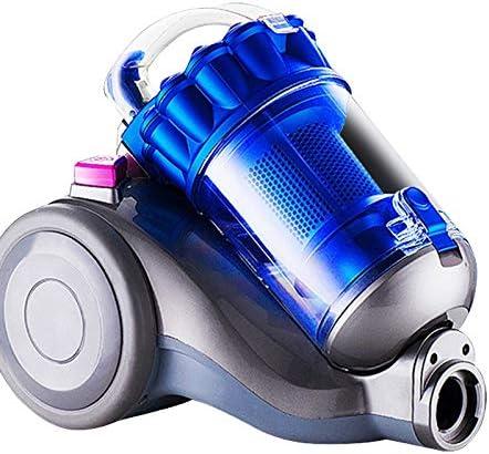 FDFDSLGLNDDIYI LQPOUXCQ aspiradora Escoba sin Cable Bote Aspirador 2600W de Alta Potencia de succión Fuerte for aspiradoras de Limpieza eléctrico (Color : Blue): Amazon.es: Hogar