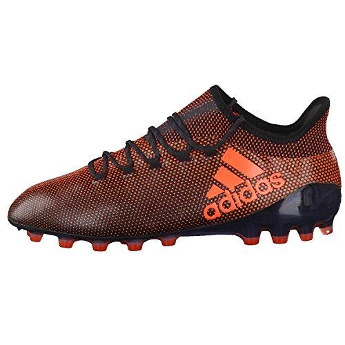 X Rojsol Football Narsol 1 17 Noir Homme De chaussures Ag negbas Adidas Pour OqdxfO