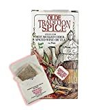 Olde Tradition Spice: Mulling Spices in Tea Bags- 24 Count