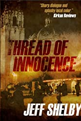 Thread of Innocence (The Joe Tyler Series Book 4)