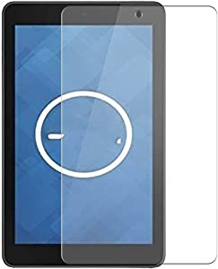 Puccy 3 Pack Screen Protector Film, compatible with Dell Venue 7 3000 (3730) 7