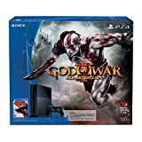 Ps4 Console Best Deals - Consola PlayStation 4 de 500GB + Juego God of War 3 Remastered - Bundle Edition