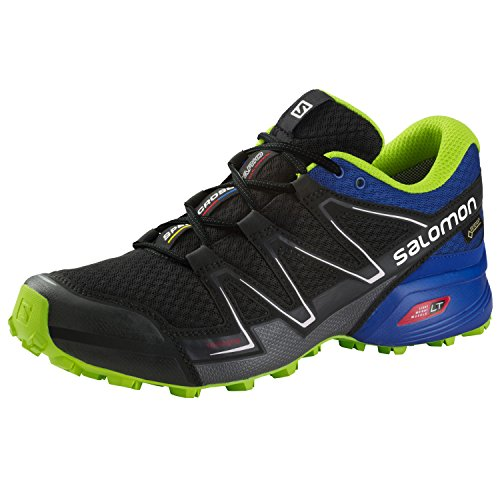 Salomon Speed Cross Vario GTX?, azul azul