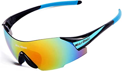 Bike Riding Cycling Sunglasses Bicycle Men Women Polarized Glasses Cycling New