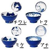 Mino Ware Japanese Rice Bowl, Rice Ramen Noodle