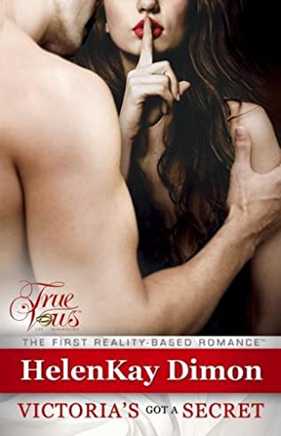 book cover of Victoria\'s Got a Secret
