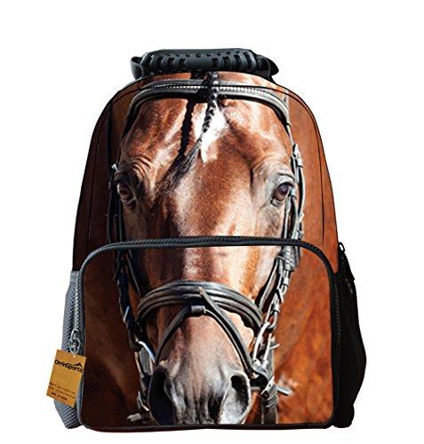 Horse Pencil Case - 8