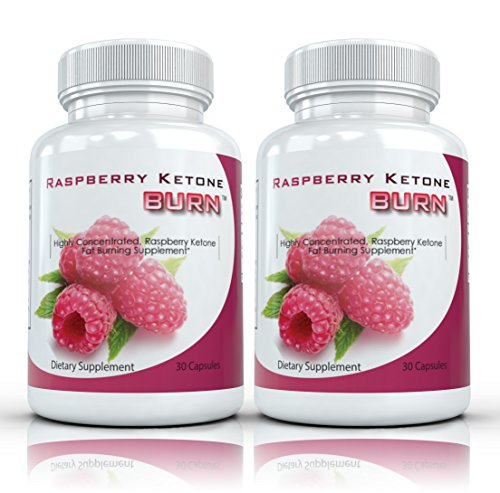 Raspberry Ketone Burn  - Highly Concentrated Raspberry Keton