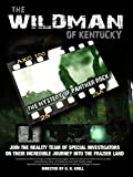 The Wildman of Kentucky The Mystery of Panther Rock