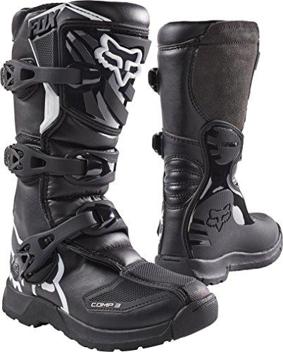 Fox Boots - 4