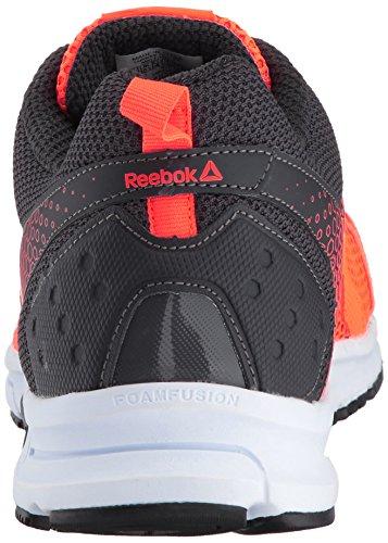 Reebok Heren Runner 2.0 Mt Hardloopschoen Solar Orange / Coal