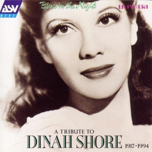 Blues in the Night by Dinah Shore