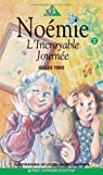 Noémie, tome 2 : L'incroyable journée par Tibo