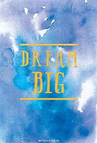 Fresh Scents Scented Sachets - Dream Big, Lot of 6 by WillowBrook