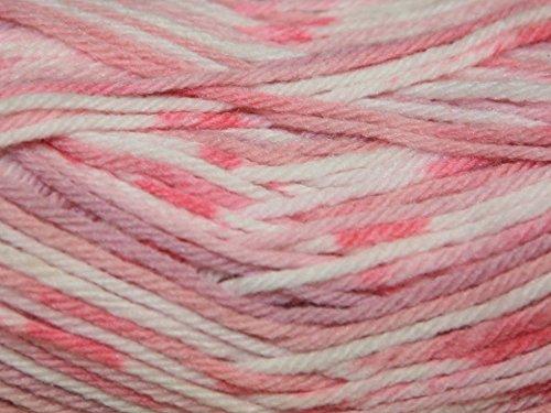 (Sirdar Snuggly Baby Crofter Knitting Yarn DK 150 Bonnie - per 50 gram ball)