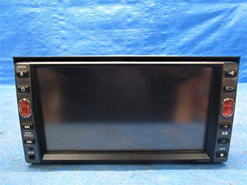 日産 純正 キューブ Z12系 《 Z12 》 マルチモニター P51000-15003188 B01MQQW0LE