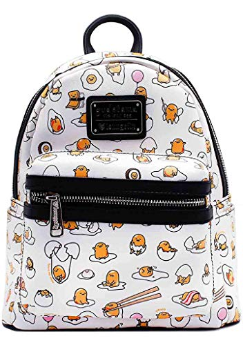 Top recommendation for loungefly gudetama mini backpack